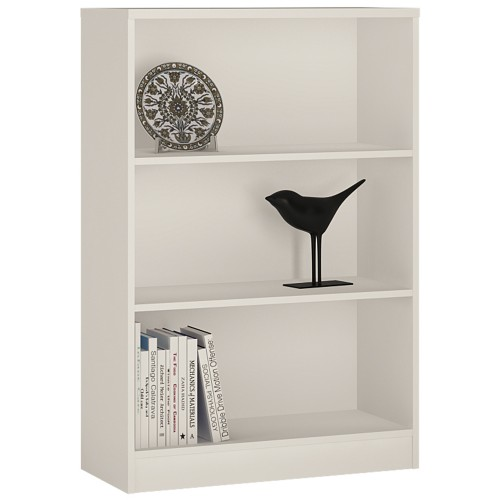 Bookcases, filing cabinets, display cabinets and storage options for the home office - Boca Living furniture