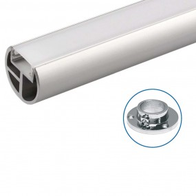 Monaco LED L970 pipe light