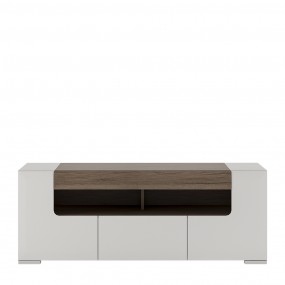 Toronto 140 cm wide TV Cabinet