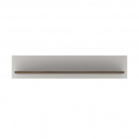 Toronto 125 cm Wall shelf