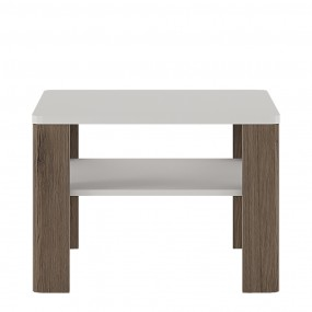Toronto Coffee Table with shelf