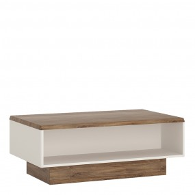 Toledo wide coffee table