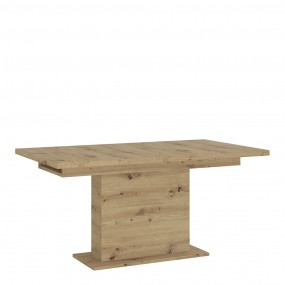 Luci Exdending dining table 160-200cm in Oak
