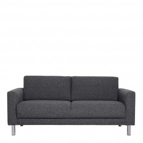 Cleveland 2-Seater Sofa in Nova Antracit