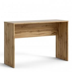 Function Plus Desk in Wotan Light Oak