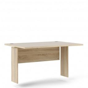 Prima Desk Top 120 cm in Oak