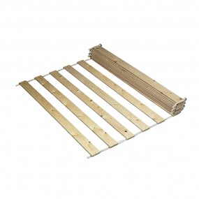Bed slats for Double Bed (140 cm wide)