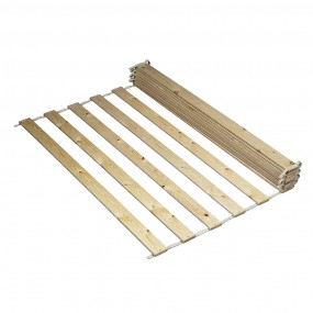 Bed slats for Kingsize Bed (160 cm wide)
