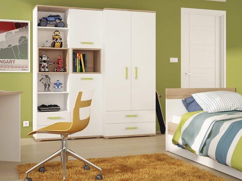 4kids bedroom collection