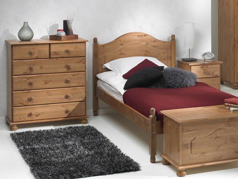 Copenhagen bedroom furniture collection