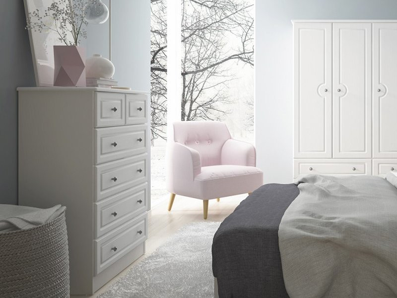 Hampshire bedroom furniture collection
